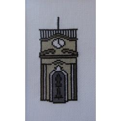 Torre da Universidade cinzento