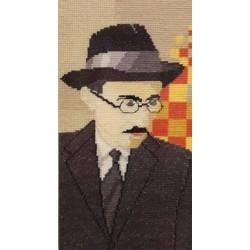 Fernando Pessoa sem moldura