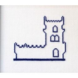 Torre de Belém  sem moldura